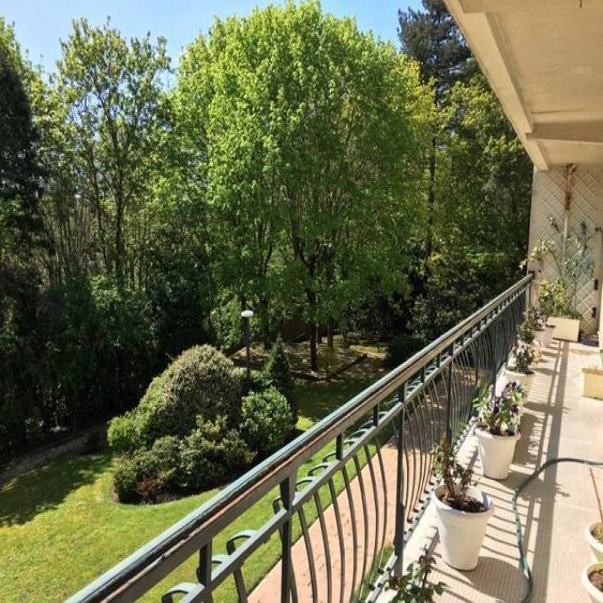 Offres de vente Appartement Ville-d'Avray (92410)
