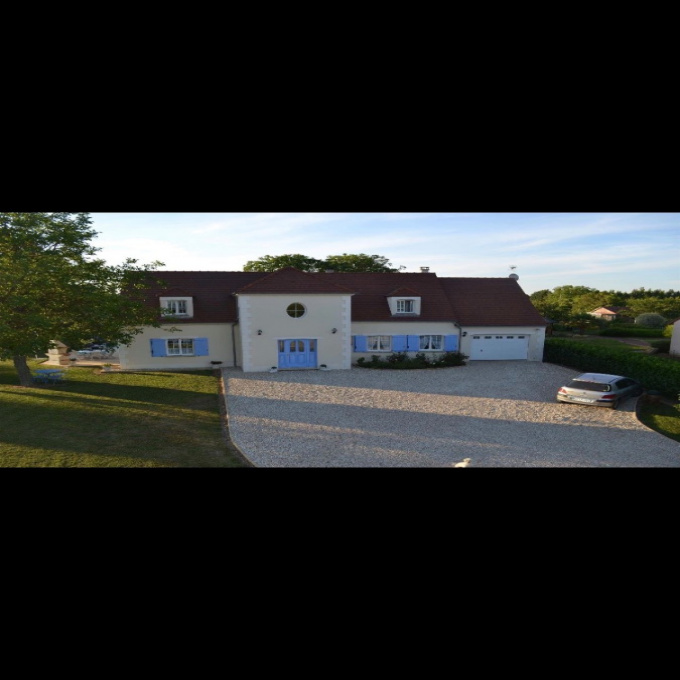Offres de vente Villa Brienon-sur-Armançon (89210)