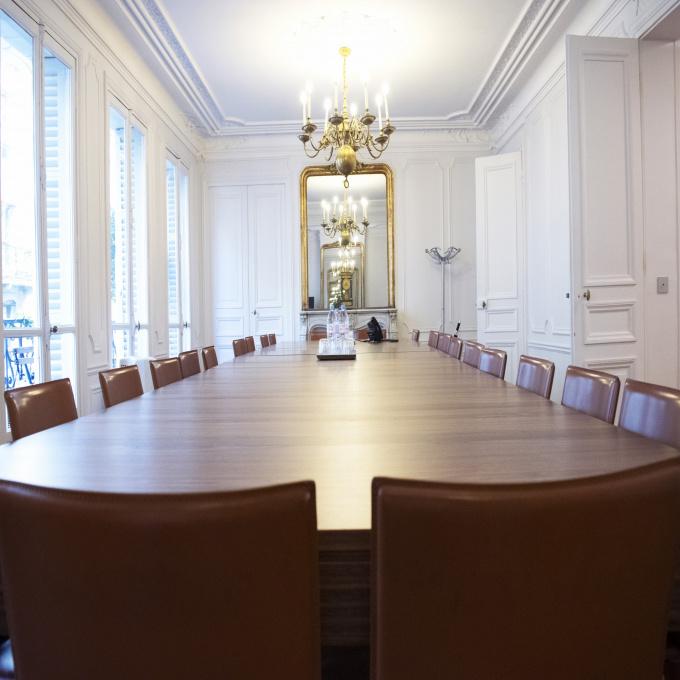 Location Immobilier Professionnel Bureaux Paris (75001)