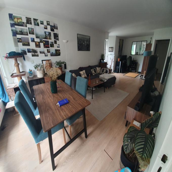Offres de location Appartement Boulogne-Billancourt (92100)