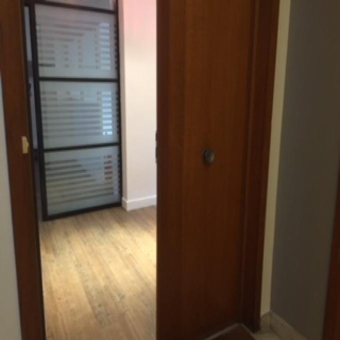 Location Immobilier Professionnel Bureaux Boulogne-Billancourt (92100)