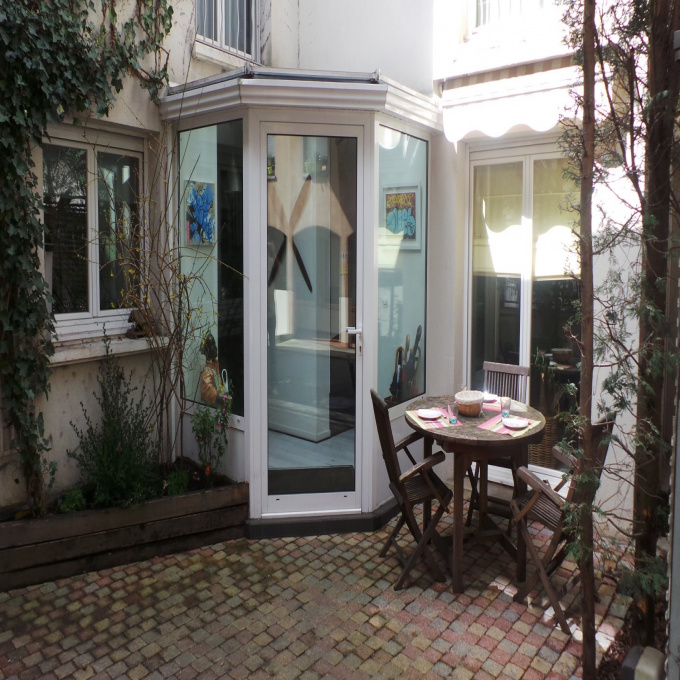 Offres de vente Maison Garches (92380)