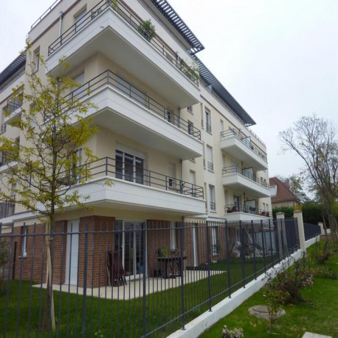 Offres de location Appartement Rueil-Malmaison (92500)