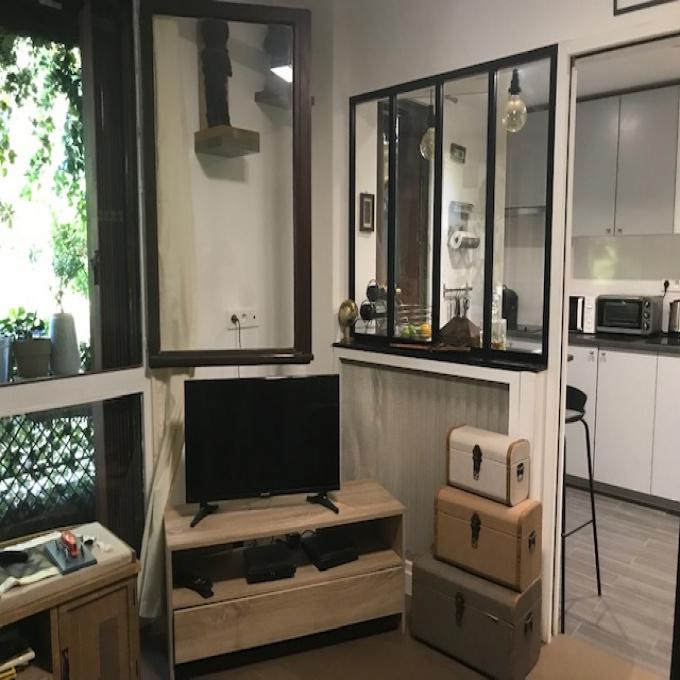 Offres de vente Appartement Saint-Cloud (92210)