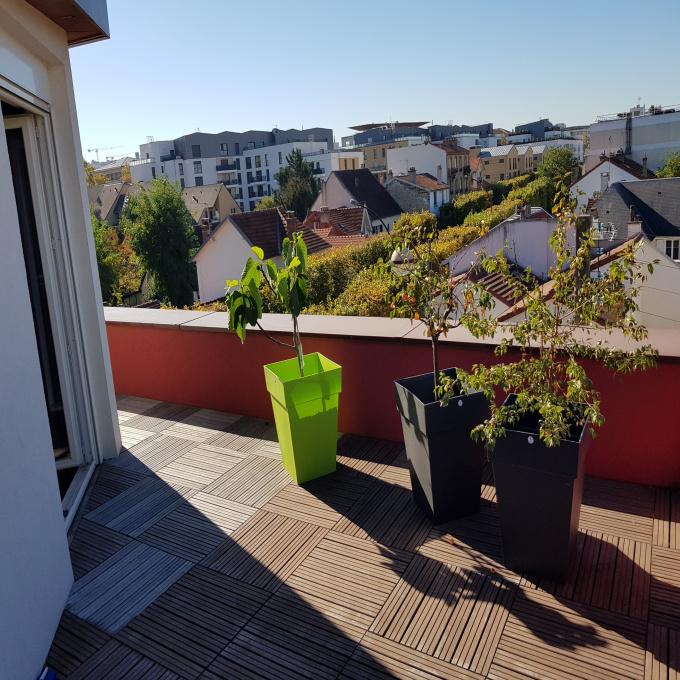 Offres de vente Appartement Nanterre (92000)