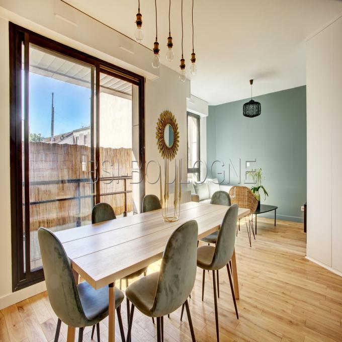 Offres de vente Appartement Levallois-Perret (92300)
