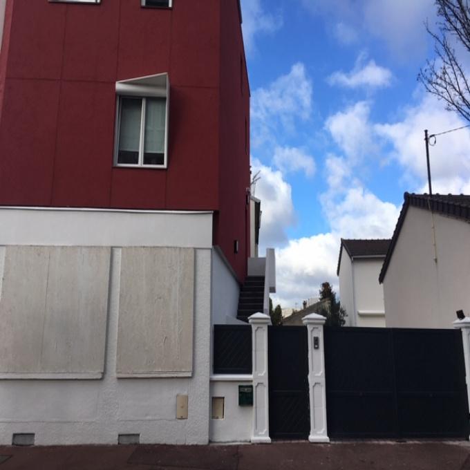 Offres de vente Maison Nanterre (92000)