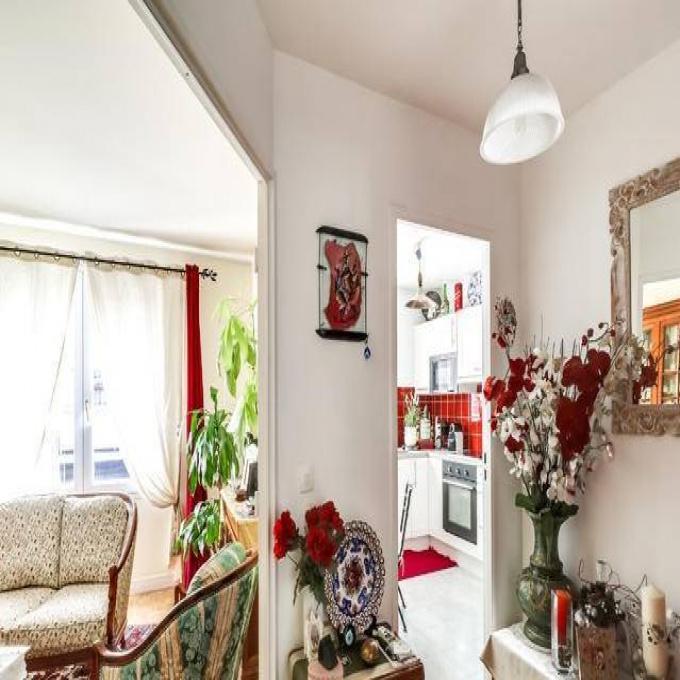 Offres de vente Appartement Sèvres (92310)