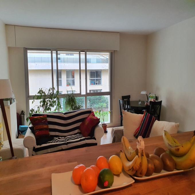 Offres de location Appartement Paris (75007)