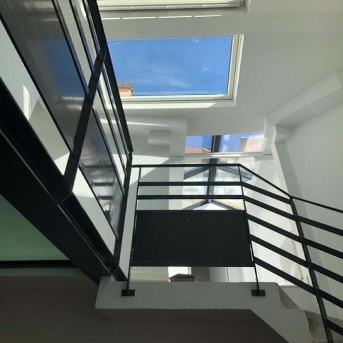 Offres de location Appartement Suresnes (92150)