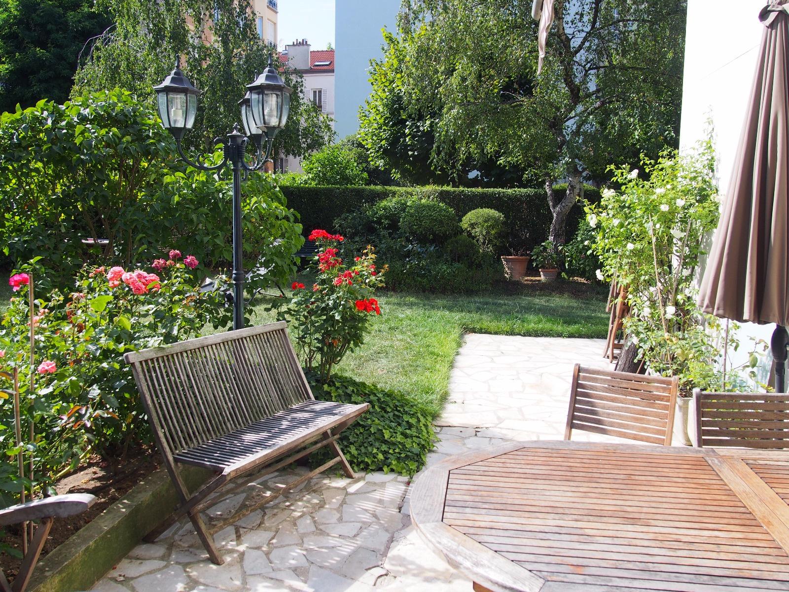 Vente appartements de 4 pi ces bsi boulogne - Cabane jardin occasion boulogne billancourt ...