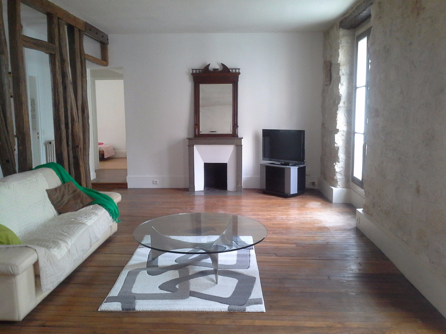 Offres de location Appartement Paris (75014)