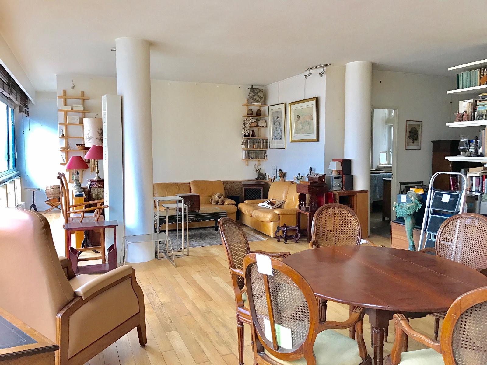Offres de vente Appartement Boulogne-Billancourt (92100)