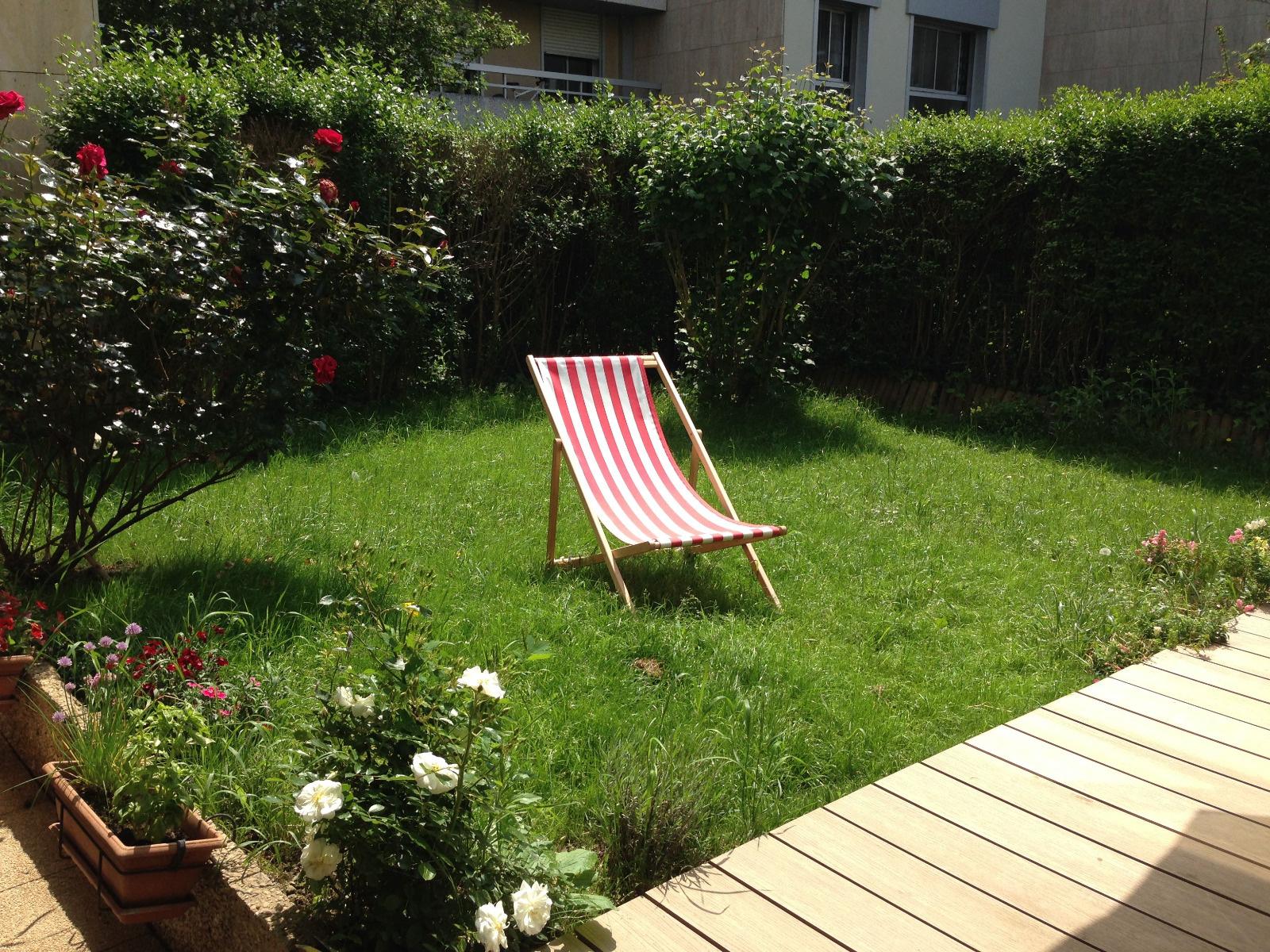 Emejing rez de jardin boulogne images amazing house - Ikea meubles de jardin boulogne billancourt ...