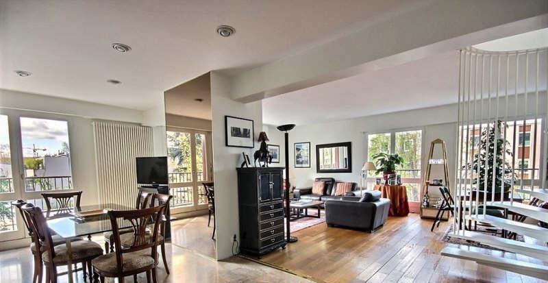 Offres de vente Appartement Rueil-Malmaison (92500)